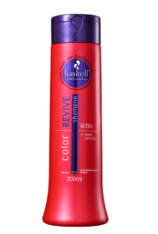 Haskell Color Revive - Shampoo 300ml