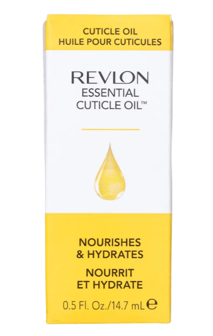 Revlon Essential Cuticle Oil - Óleo para Cutículas 14,7ml