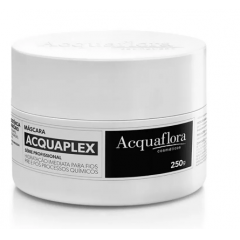 Acquaflora Máscara Capilar Acquaplex - 250ml
