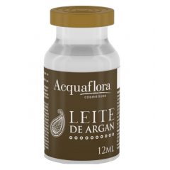 Acquaflora Ampola Leite de argan - 12 ml