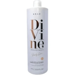 Braé Divine Condicionador Antifrizz - 1000 ML