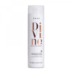 BRAÉ DIVINE CONDICIONADOR ANTIFRIZZ - 250ML