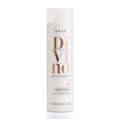 BRAE DIVINE SHAMPOO ANTIFRIZZ - 250ML