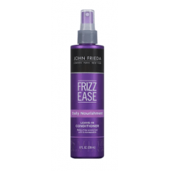 John Frieda Daily Nourishment Leave-In Conditionint Spray - Creme para Pentear - 236ml