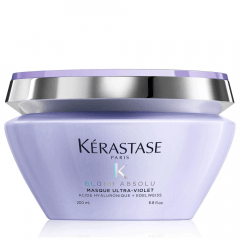 Kérastase Blond Absolu Masque Ultraviolet - 200 ml