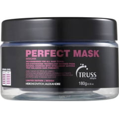 Truss Alexandre Herchcovitch Perfect - Máscara Capilar 180ml