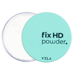 Fix Hd Powder - Vizzela